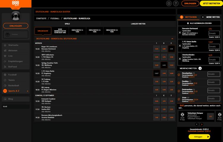888sport webseite